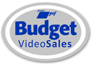 Budget Video Sales - Professional Video Equipment