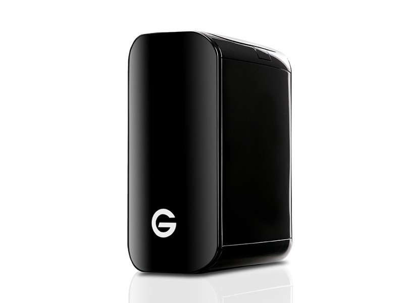 G-Tech 8TB G-RAID Studio External Storage System TB2
