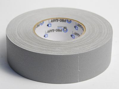 """Tape, Gaffer's Tape, 2"""" Gray"""