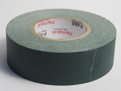"""Tape, Gaffer's Tape, 2"""" Green"""