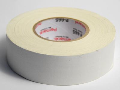 """Tape, Gaffer's Tape, 2"""" White"""