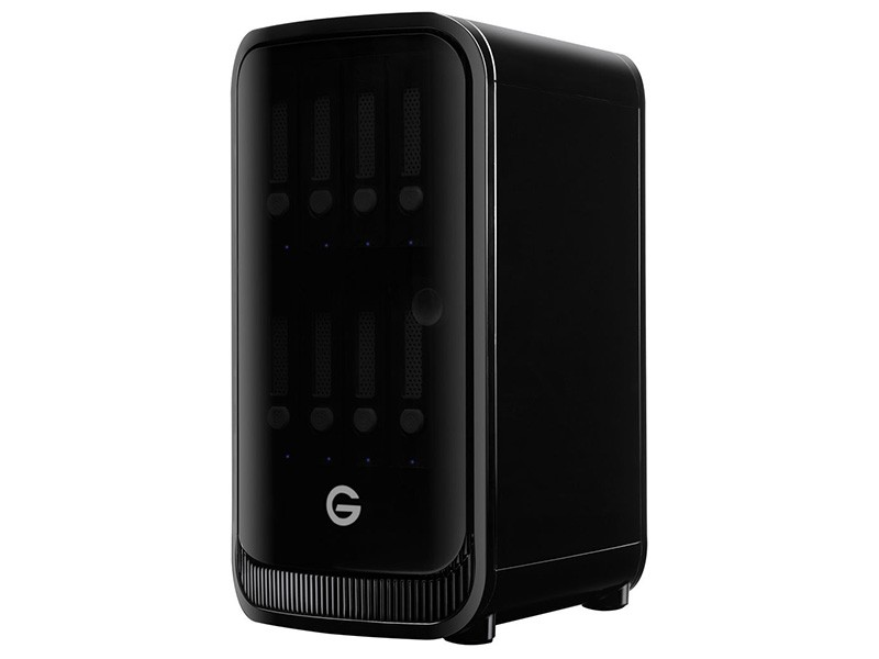 G-Technology 64TB G-Speed Studio XL Hard Drive Array