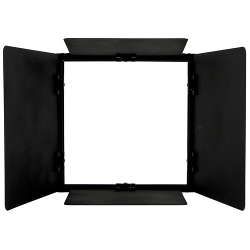 Litepanels 1x1 4 Way Barndoors