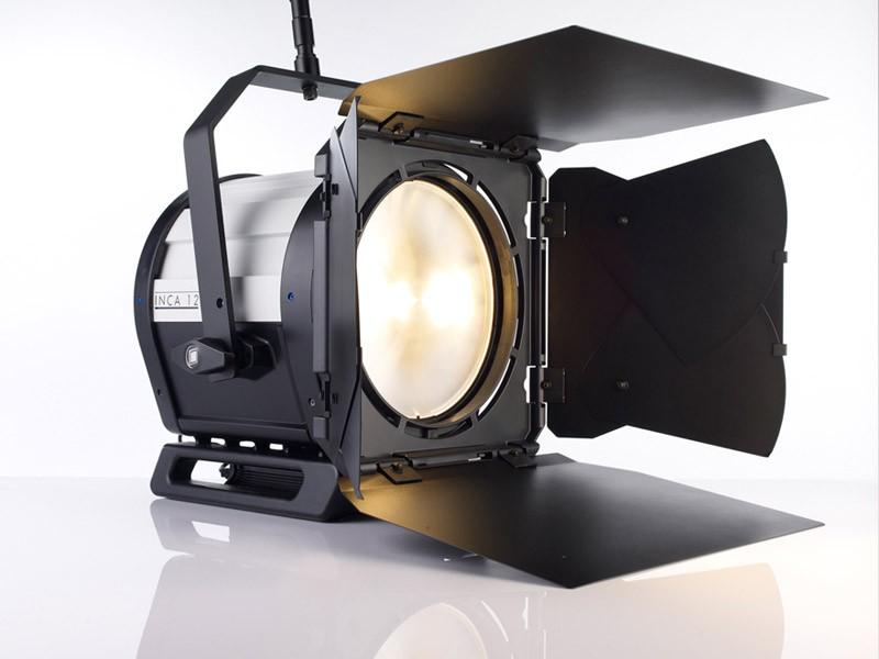 Litepanels Inca 12 3200K LED Fresnel Light