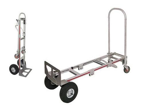 Magliner Senior, Convertible Hand Truck