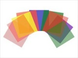 Gel Filter Pack Vivid Colors
