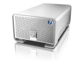 G-Technology 4TB G-RAID External Array with Thunderbolt