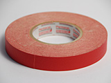 """Tape, Camera Tape, 1"""" Red"""