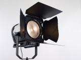Litepanels Inca 9 3200K LED Fresnel Light