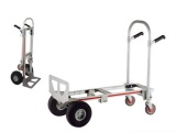 Magliner Junior, Convertible Hand Truck
