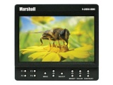 "Marshall V-LCD50 5"" HDMI On-Camera Monitor"