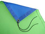 12' x 12' Matthews Blue/Green Screen Chromakey