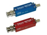 Telecast Rattler Mini HD-SDI Fiber Optic Link