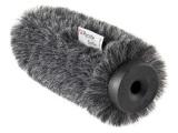 Rycote Softie Windscreen, Long with 19-22mm Hole