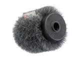 Rycote Softie Windscreen, Short with 19-22mm Hole