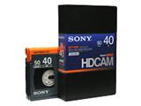 Sony BCT-40HD, HDCAM 40/50 Min