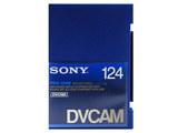 Sony PDV-124N, DVCAM