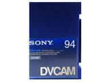 Sony PDV-94N, DVCAM